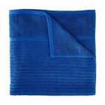 Premier collection bath sheet cobalt