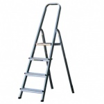 ****Atlas 4 Tread Step Ladder