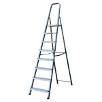 Atlas 8 Tread Step Ladder