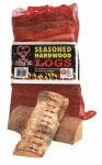 Firewood Seasoned Logs in Net bag (R17397)