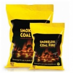 Smokeless Coal Fire 10kg