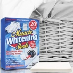 20 SHEETS OF MIRACLE WHITE (825012)