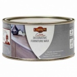 Liberon Home ColourCare Decorative Furniture Wax BRONZE  500ML (177336)