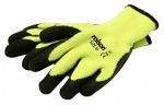 Rolson Latex Coated Thermal Gloves Large