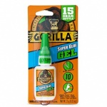 Gorilla Super Glue Precise Gel 15g (4044611)
