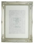 Fhoto Frame Oxford Antique Silver 16 x 12''