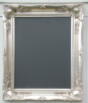 Fhoto Frame Oxford Antique Silver 20 x 16''