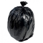 Compactor Black Sack Pk100 PBS45