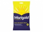 Marigold Bathroom Long Cuff MEDIUM Gloves