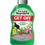 GET OFF my garden repellent for cats and dogs  240g
