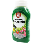 GET OFF my garden repellent for cats and dogs  460g