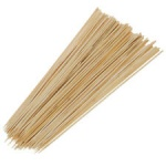 Redwood 120PC BAMBOO  SKEWERS