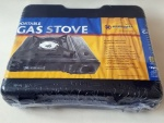 Portable Gas Stove in Blowcase