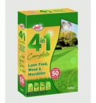 Doff Complete Lawn Feed, Weed & Mosskiller1.6kg  (F-LM-050-DOF)