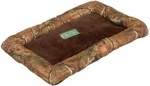 Camo Pet Bed 94 x 63cm