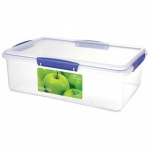 Sistema  Rectangular 7ltr food box