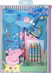 PEPPA PIG BUMPER STATIONERY WALLET