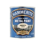 Hammerite Direct to Rust Smooth Finish Metal Paint Cream 750ml (5122064)