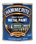 Hammerite metal paint smooth wild thyme 750ml (5158230)