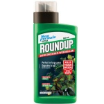 Roundup Ultra Weedkiller Concentrate 500ml (117901)