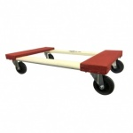 Dolly-Fabric Topped Furniture Dolly 762 X 457mm