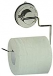Blue Canyon Stainless Steel Gecko Quick Lock Suction Cup - Toilet Roll Holder- GEK-185