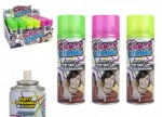 CRAZY STRING 210ML / 60G NON FLAMMABLE-ASSORTED COLOURS