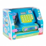 HTI   PEPPA PIG CASH REGISTE
