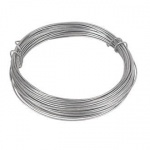 Galv. Wire 1.25mm X 1/2kg 50m