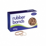 Rubber Bands Box 454gm No.32