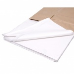 County White Tissue 10 Sheets