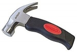 Am-Tech 10oz Magnetic Stubby Claw Hammer A0200
