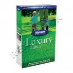 Johnsons Luxury Lawn Seed 500g