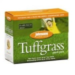 Johnsons Tuffgrass Lawn Seed 250g
