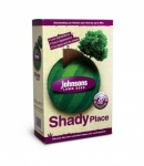 Johnsons Shady Place Lawn Seed 250g