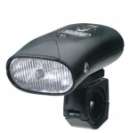 Draper Bicycle Light Front
