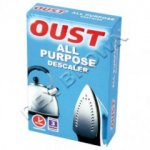 Oust All Purpose Descaler 3x25mls