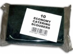 Catering Scourers 10pcs.