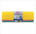 10 Pk Super Absorbent Cloth