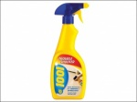 1001 Trouble Shooter Stain Remover for Carpet & Upholstery 500mls