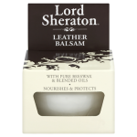 Lord Sheraton Leather Balsam 75mls