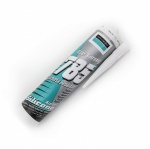 Dow Corning 785 Bacteria Resistant White Sanitary Sealant 310ml