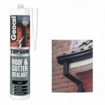 Top Gun Roof & Gutter Sealant 310ml