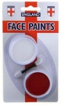 England Face Paints
