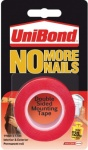 Unibond NMN Roll Extra Strong Bond Red 19mm x 1.5m