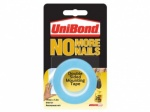 Unibond NMN Roll Ultra Strong Bond Blue 19mm x 1.5m