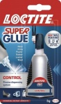 Loc Super Glue Control 3g