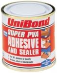 Unibond Super PVA 250ml