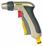 Hozelock Metal Spray Gun with Adjustable Nozzle (2690)