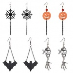 Hallooween Earrings